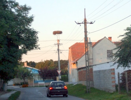 Barbacsi házak