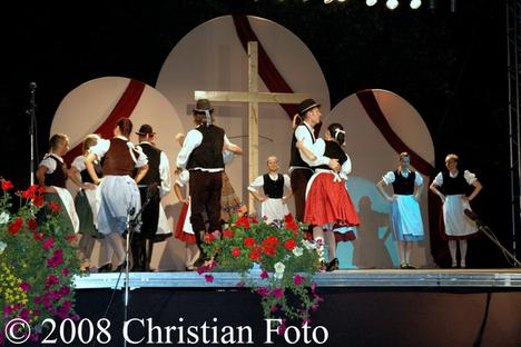 Folkloriáda - Pilisszentkereszt