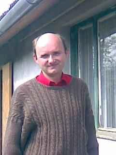 Forgács Zoltán