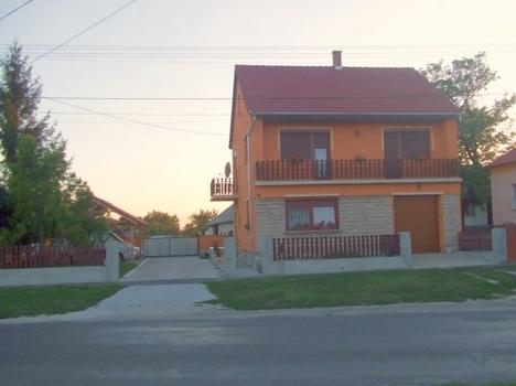 József Attila utca