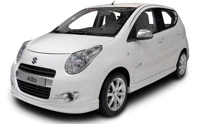 Suzuki Alto - 004