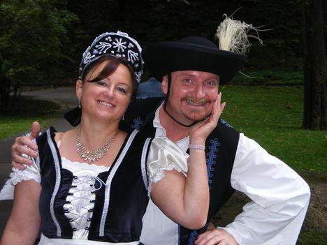 Operett Miskolcz-Bagi Csaba és Ládi Gabriella
