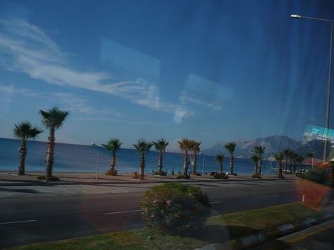 Tengerpart Antalya