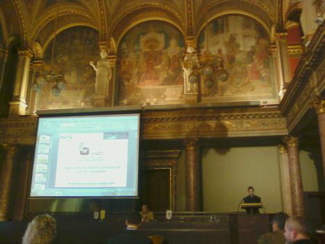 Konferencia a gyerekek biztonságos internetezéséről  12