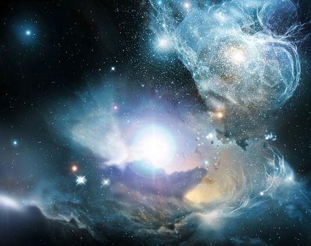 Egyetemes kozmikus bölcsesség