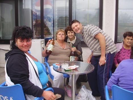 Nyugdíjasklubbal Bulgáriában 17
