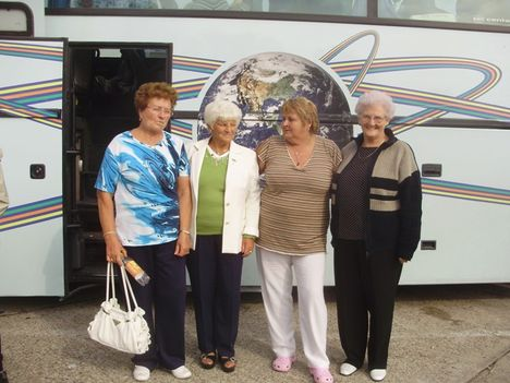 Nyugdíjasklubbal Bulgáriában 19
