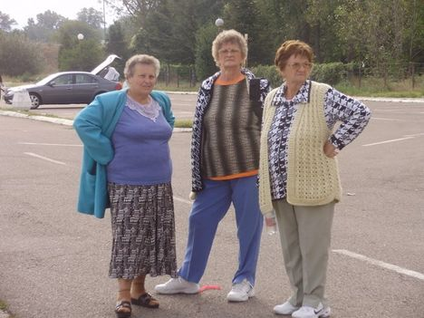 Nyugdíjasklubbal Bulgáriában 21