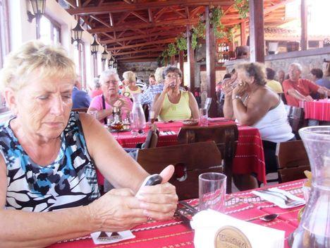 Nyúgdíjasklubbal Bulgáriában 5