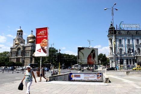 Nyugdijasklubbal Bulgáriában 7