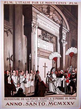 anno santo 1924