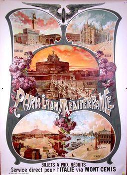 bigParisItalie 1900