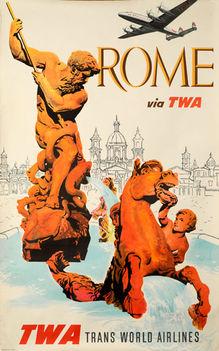 bigRomeTWA 1963
