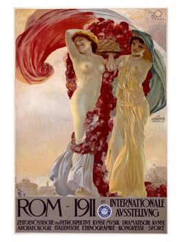 roma 1911