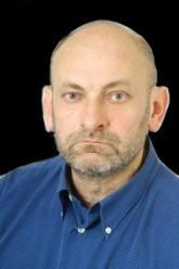 Gyuricza István a A Csiky Gergely Színház tagja .