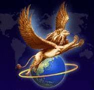 Tiens World Logo.