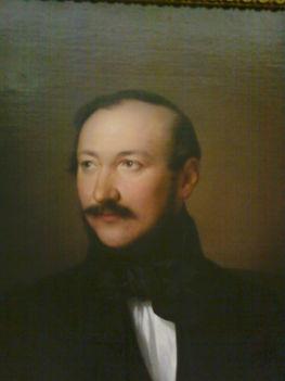 Vörösmarty Mihály
