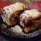 Kókuszos-szilvás süti - Ez is Editke receptje