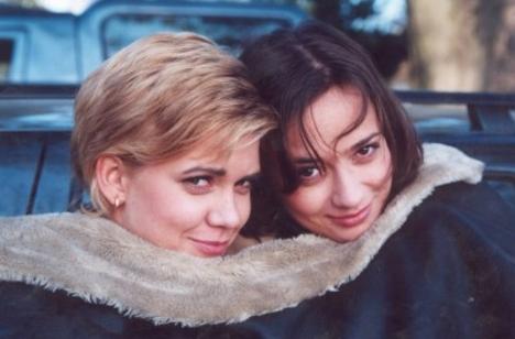 Barátok Közt: Berényi Kata (Juga Veronika)