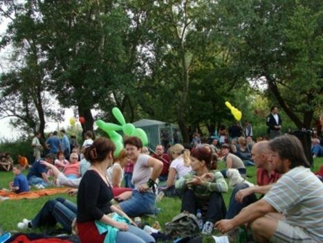 Pokróc fesztivál közönsége