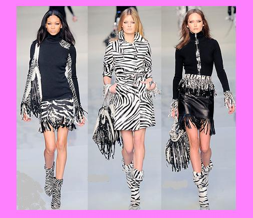 a09f9c9b92 Divatreceptek: Őszi téli divat 2010/2011 (kép)