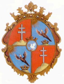 Széchenyi címer