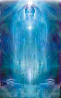 az angyalok láthatatlanok de Isten feladát segítik 4