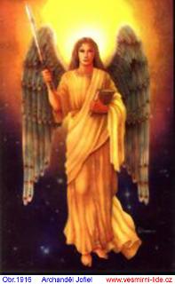 az angyalok láthatatlanok de Isten feladát segítik 6