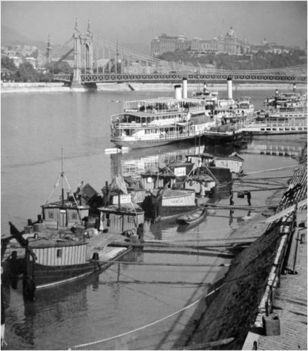 1930 - Dunapart