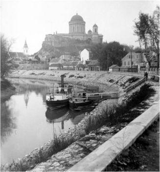 1930 - Esztergom