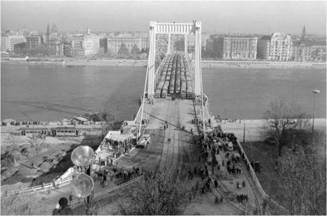 1965 - Hídavatás