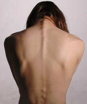 Egyenes gerinccel