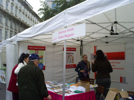 Rózsaszín Egészségnap 2010. 7