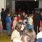 2003 Mikulásnapon az óvodások és iskolások 1