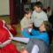 2003 Mikulásnapon az óvodások és iskolások 22