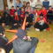 2003 Mikulásnapon az óvodások és iskolások 3