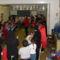 2003 Mikulásnapon az óvodások és iskolások 41