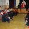 2003 Mikulásnapon az óvodások és iskolások 7