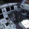 A Lufthansa Technic-ben 45