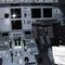 A Lufthansa Technic-ben 46