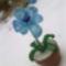 Orchideák gyöngyből 1