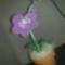 Orchideák gyöngyből 3