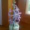 Orchideák gyöngyből 5