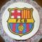 Gesztenye krémes torta