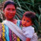 Mother and Child Amazon Basin.