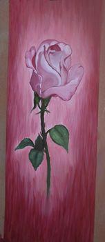 Rózsa I