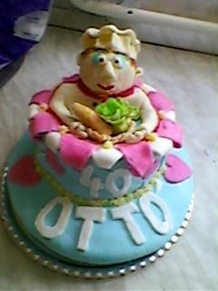 szakács torta