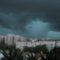 Itt a vihar