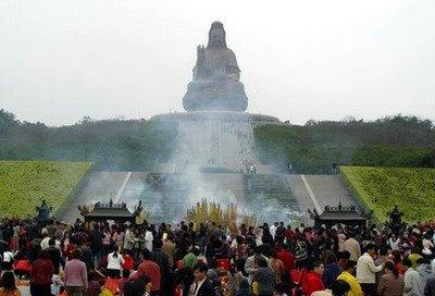 Buddha Ázsia.