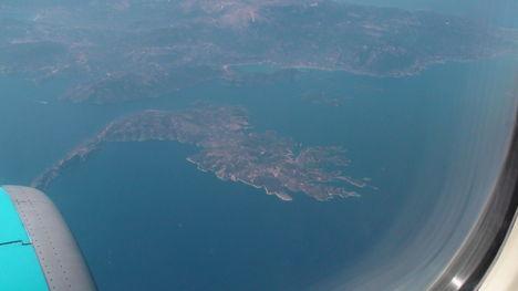 görög sziget